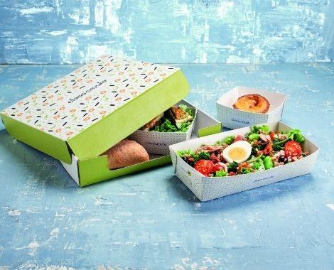 plateau repas class'croute eco responsable